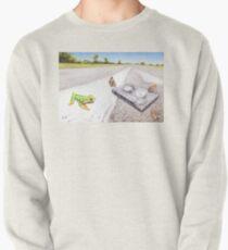 Bygones Pullover Sweatshirt