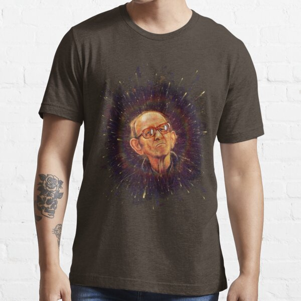 Richard Dunn Essential T-Shirt