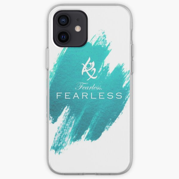 Fearless iPhone Soft Case