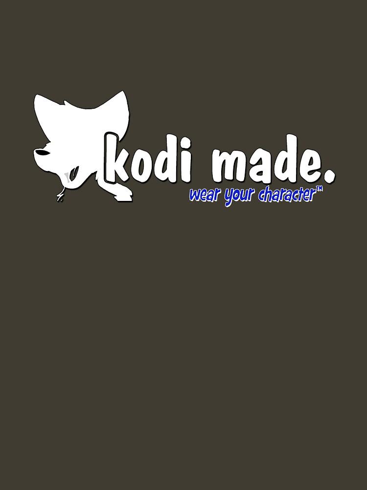 Kodimade by Skroy