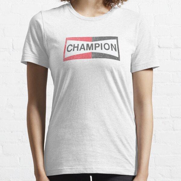 Vintage Brad Pitt Champion's Essential T-Shirt