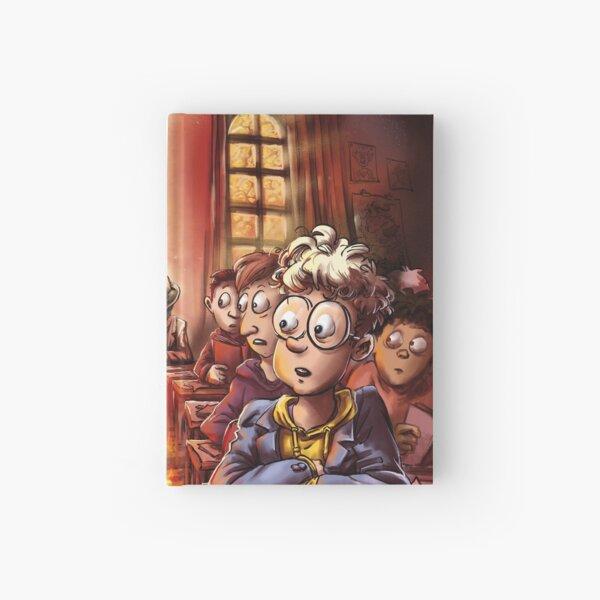 COVER 6 Notizbuch