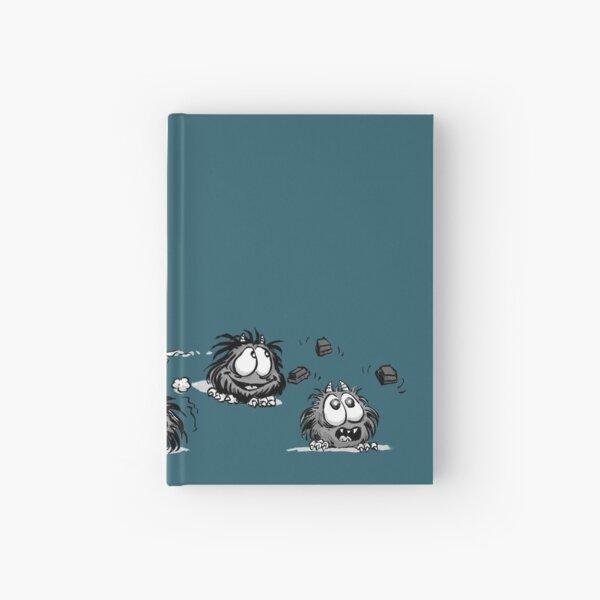 MULTIPLE CORNIBUS  Notizbuch
