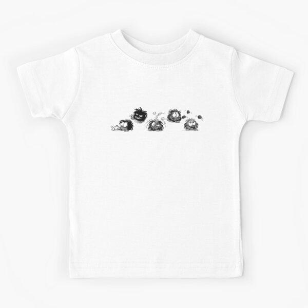 MULTIPLE CORNIBUS  Kinder T-Shirt