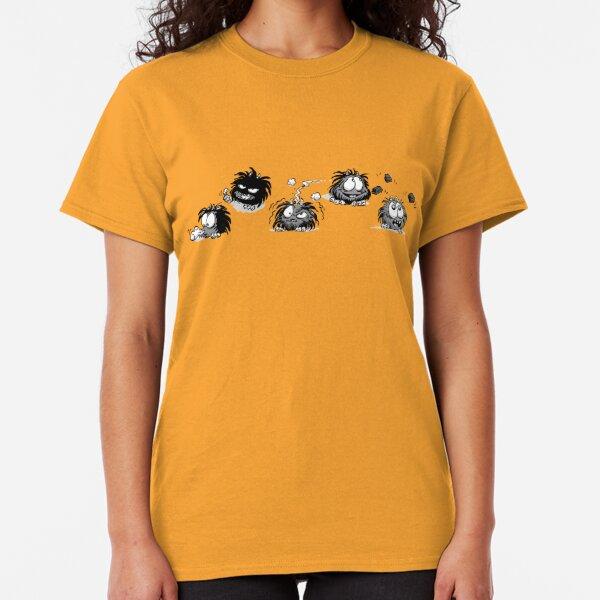 MULTIPLE CORNIBUS  Classic T-Shirt
