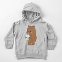 Grizzly Toddler Pullover Hoodie