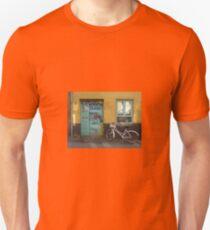 Aarhus bicycle Unisex T-Shirt
