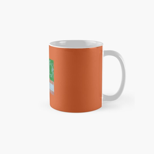 Margot Tenenbaum (Wes Anderson) Classic Mug