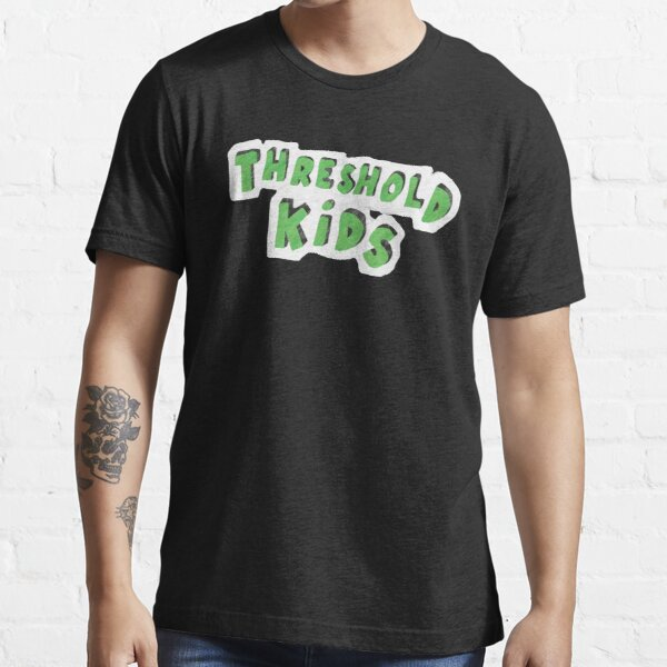 FBC - Threshold Kids Essential T-Shirt