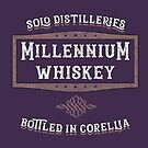 Millennium Whiskey by Svenja Gosen