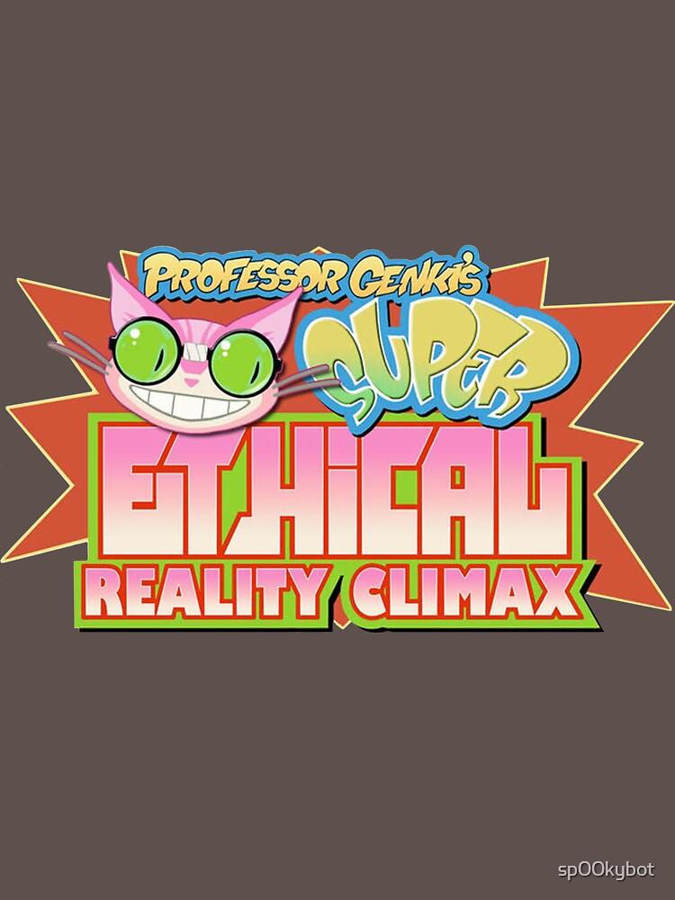 Súper Climax de Realidad Ética
