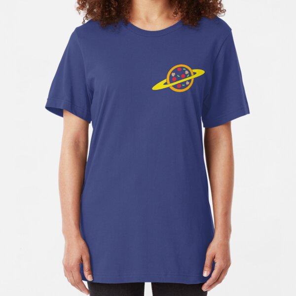 Pizza Planet Uniform Slim Fit T-Shirt