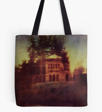 Tumwater Brewery Tote Bag