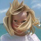Breezy by Sandra Guzman