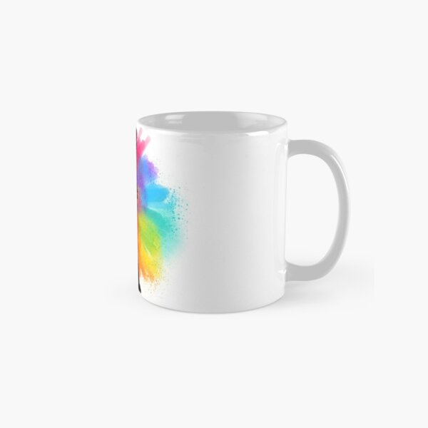 Freddie Mercury pride Classic Mug