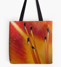 Stamen Tote Bag