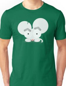 Maestro the Mouse Unisex T-Shirt