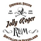 Jolly Roger Rum by Svenja Gosen
