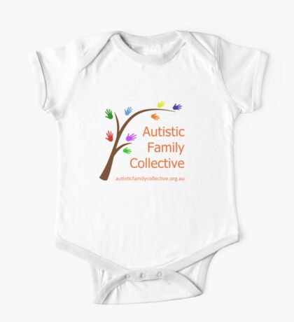 Autistic Family Collective Kids Clothes