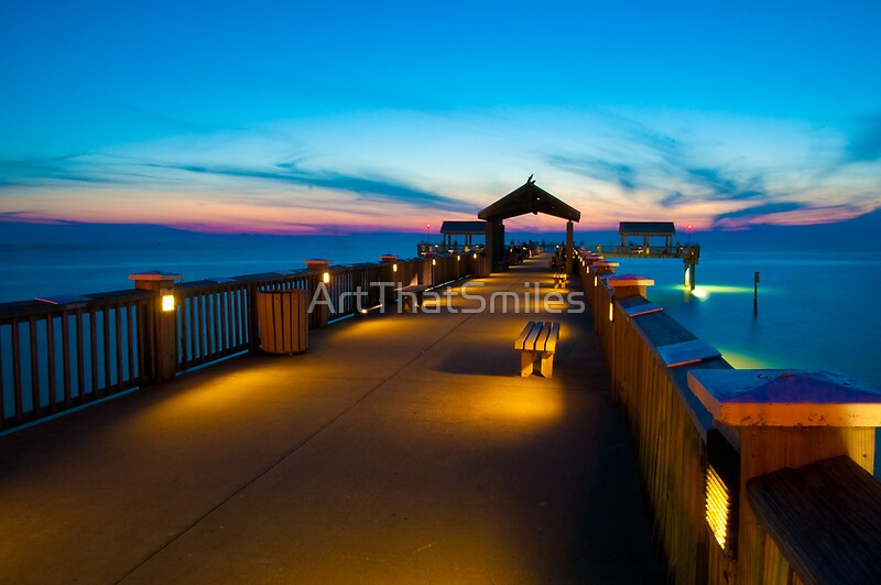 Quot Quot Peer To Forever Quot Pier 60 On Clearwater Beach Florida