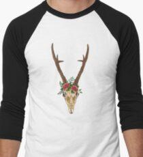 Boho  Baseball ¾ Sleeve T-Shirt