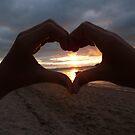 Living,Loving Paradise by Cathie Trimble