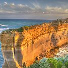 The Razorback #2 - The Great Ocean Road, Victoria Australia - The HDR Experience by Philip Johnson