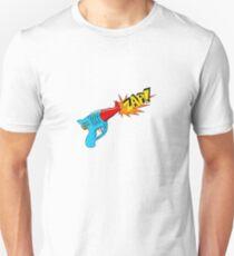 Raygun Zap T-Shirt