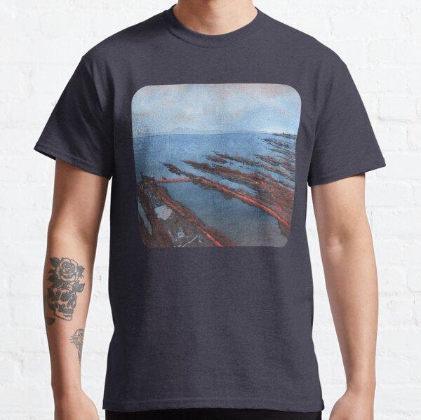 Pittenweem Pool, January 2019 Classic T-Shirt