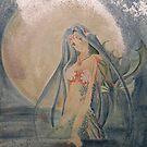 Chiaro di luna by Margherita Bientinesi