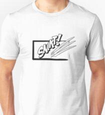 SNIKT!!! Unisex T-Shirt