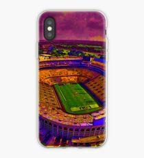 LSU Tigers Death Valley iPhone Case