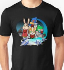 Star Fox T-Shirt
