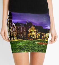 Clemson University Tillman Hall Mini Skirt