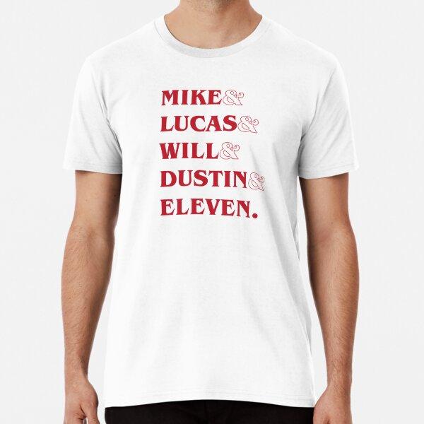 Weird Things are Happening Premium T-Shirt