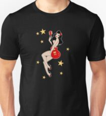 Rocker Billy Unisex T-Shirt