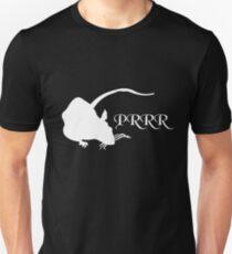 PRRR Design 2011 - The Rat T-Shirt