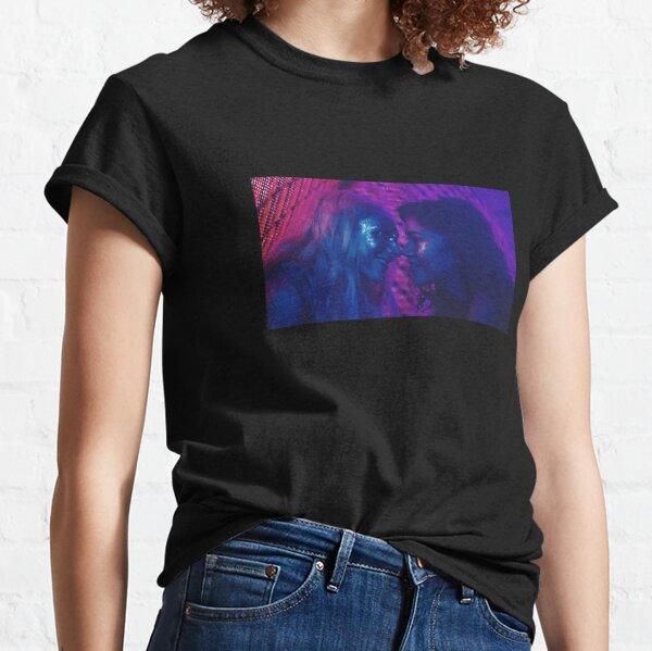 """Euforia HBO """"Jules y Rue"""" Jules Camiseta clásica"""