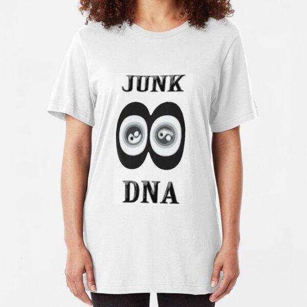 JUNK DNA Slim Fit T-Shirt