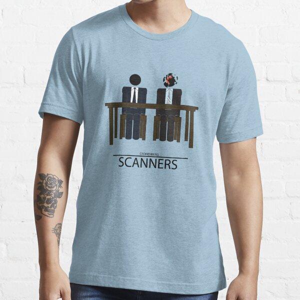 Stickman Scanners Essential T-Shirt