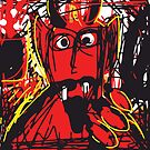 Devil by rimadi