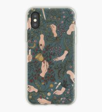 Take my hands iPhone Case