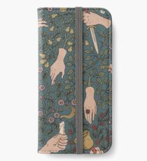 Take my hands iPhone Wallet/Case/Skin