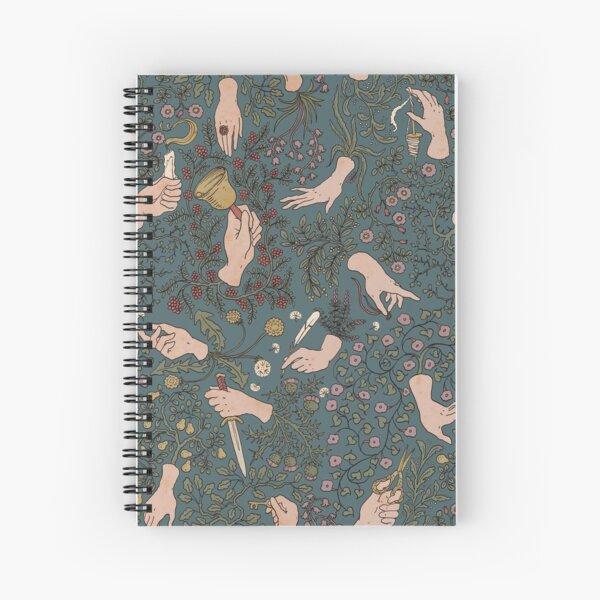 Take my hands Spiral Notebook