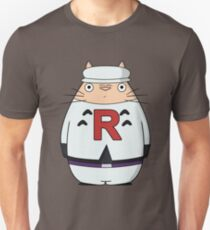Toto rocket Unisex T-Shirt
