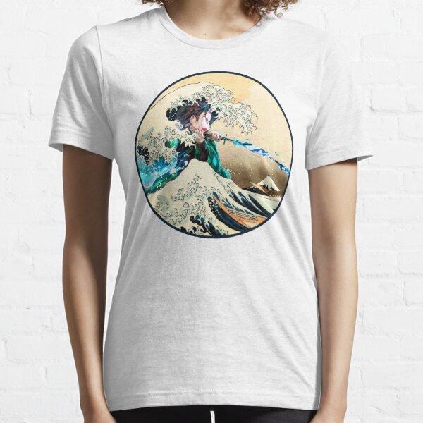 Tanjiro Kaganawa Essential T-Shirt