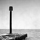 Weymouth Jetty by Michelle Lovegrove
