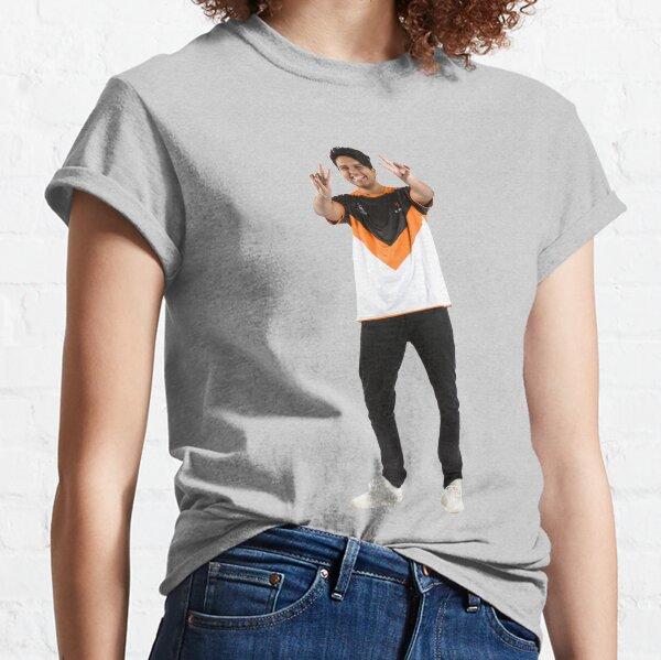 Praelus Peace Out Classic T-Shirt