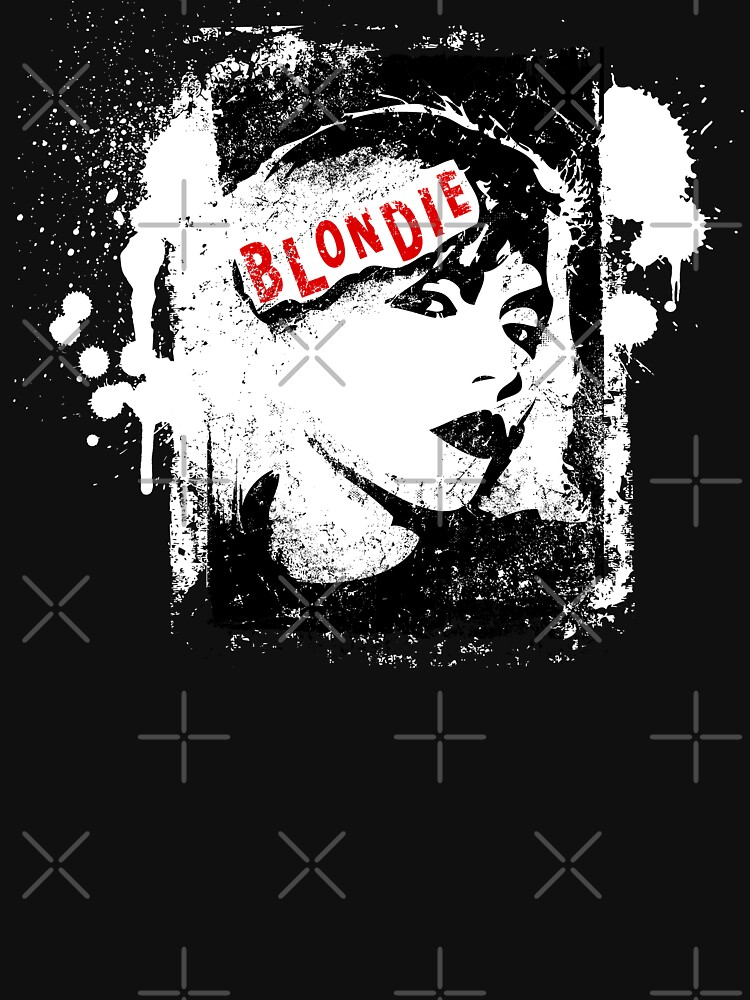 Blondie  | Women's T-Shirt