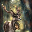 Guiding light by MarleyArt123